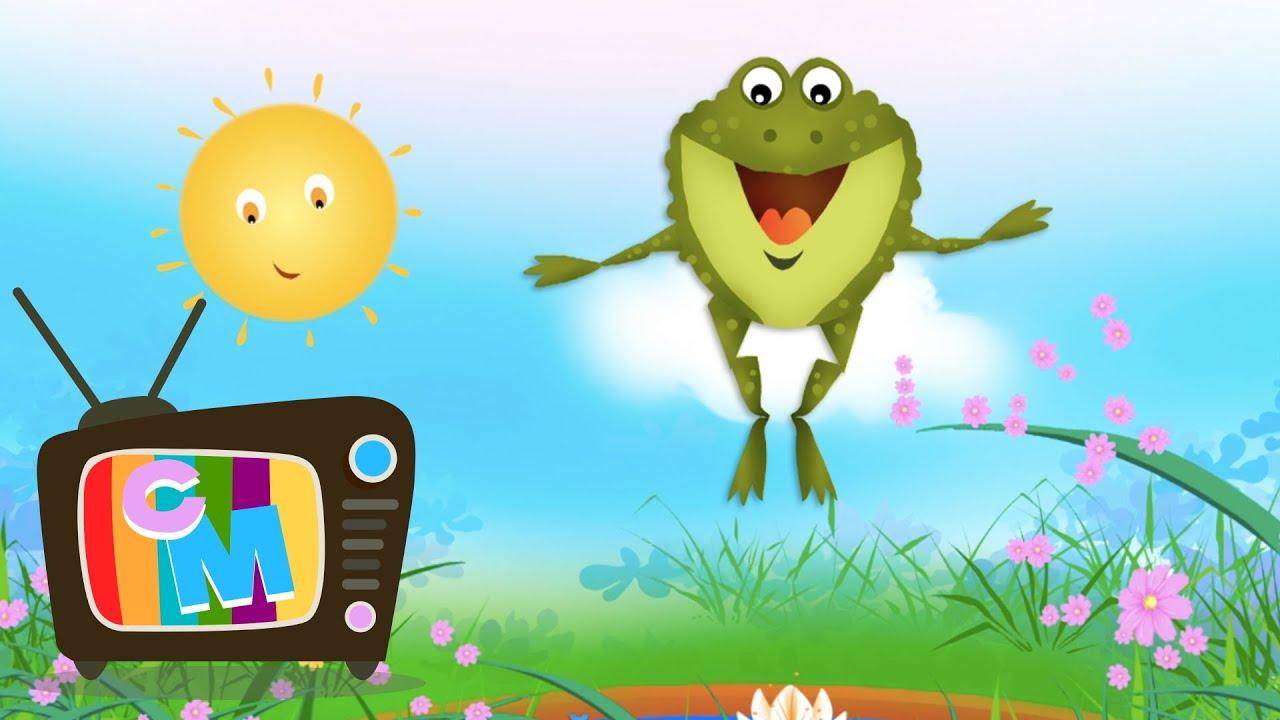 Colaj Cantecele Vesele 1 ORA - Clopotelul Magic - cantece pentru copii