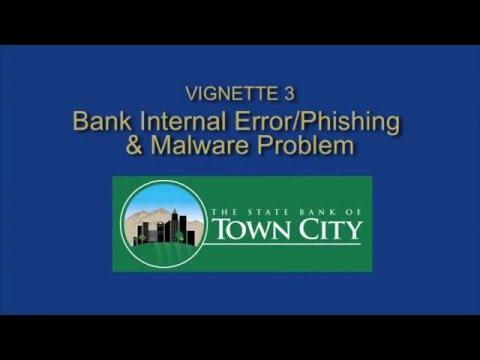 Cyber Challenge Vignette Three