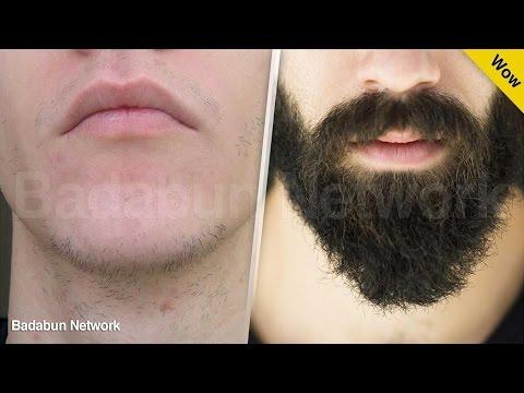 Los 5 trucos más efectivos para hacer crecer tu barba de forma natural