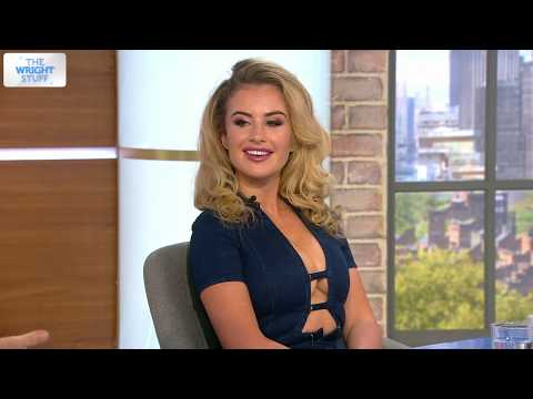 "Big Brother's Chloe Ayling: Finding out Jermaine's married was ""a shock"""
