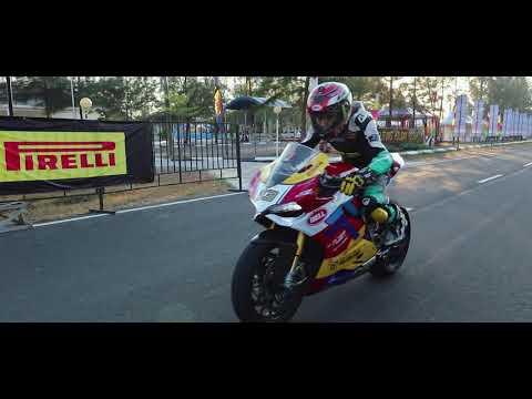 """Belitung TT 2019 """"DSO CORSE TT"""" Ducati Superbike Owners Indonesia"""