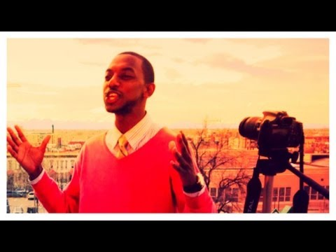 "Jabari Inspires: ""The Campaign for Global Leadership"""