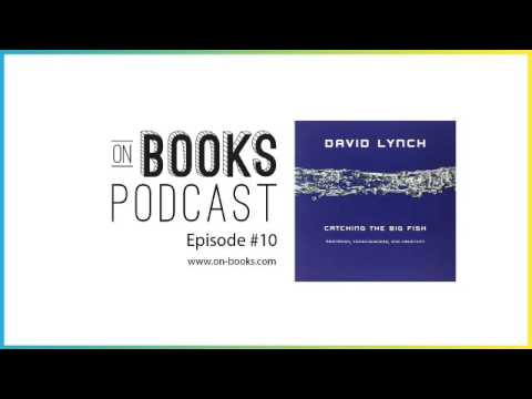 Catching The Big Fish With Kevin Allison Of RISK! - [ON BOOKS EPISODE #10]