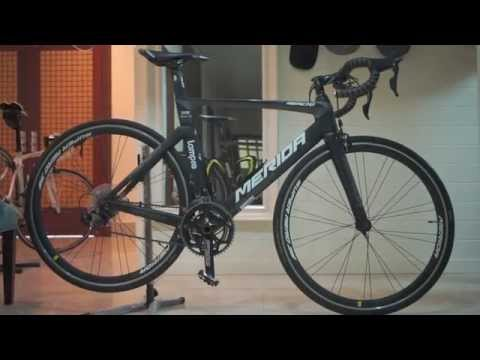 Merida Reacto5000  2015 (Full HD)