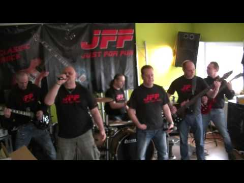 Der längste Rocksong aller Zeiten - Make Rock not War - JFF Just For Fun