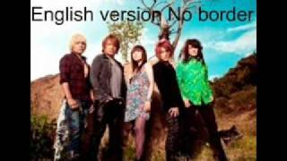 JAM Project NO BORDER (English version)