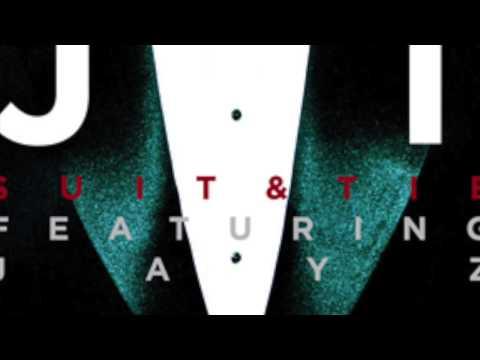 Daft Punk vs. Justin Timberlake & Jay-Z - Get Lucky, Suit & Tie (Mirco Akuma Mashup)