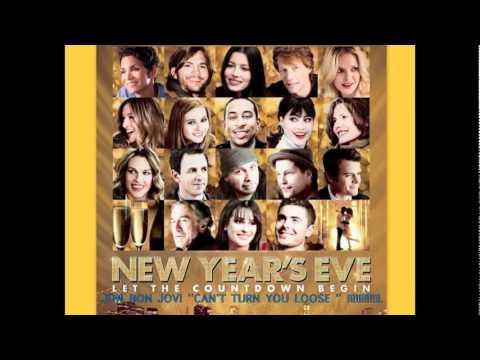 Jon Bon Jovi - Can't Turn You Loose (New Year's Eve Soundtrack)