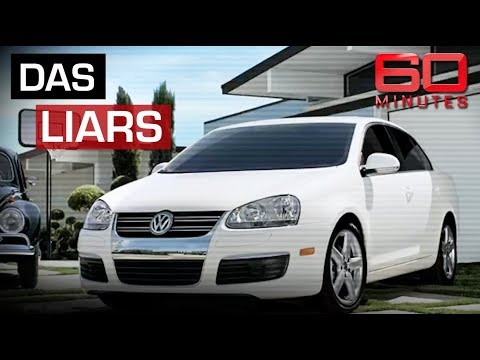 German auto giant Volkswagen caught lying on a spectacular scale | 60 Minutes Australia