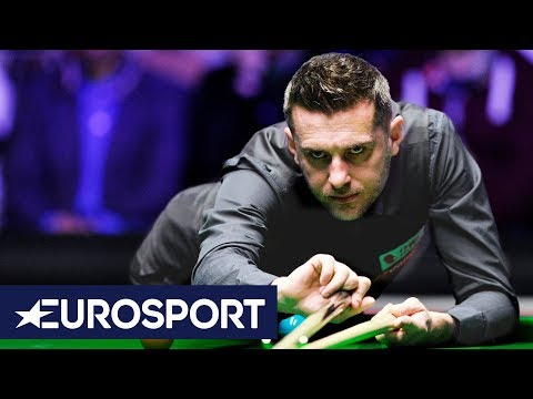 What's Gone Wrong For Mark Selby? | World Snooker Championship 2019 | Eurosport