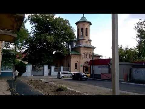 Измаил - Райское место! / Ukraine, the city of Izmail