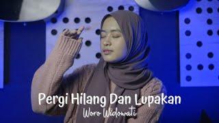 Download lagu Woro Widowati Pergi Hilang Dan Lupakan