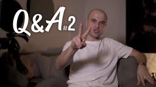 TOMB skończony? SARIUS NR 1 w Polsce?| Q&A 2/2