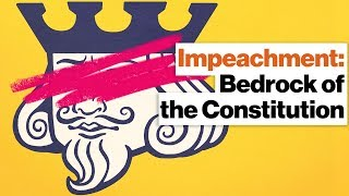 Impeachment 101: Why, When, and How the President Can Be Removed from Office