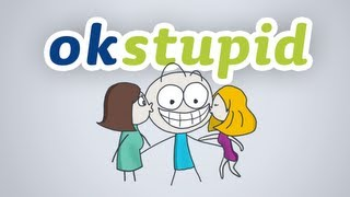 Okstupid: The Stupid Truth Of Internet Dating