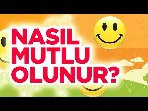 Nasıl Mutlu Olunur ?