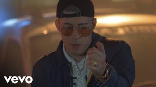 La Última Vez - Anuel AA ✘ Bad Bunny (Official Video)