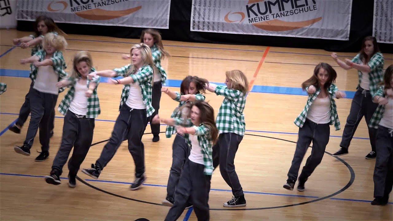 Www meine  FreakOut - 1st Place Formation Junior   HipHop ÖM 2013   Kummer ...