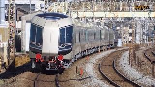 2017/02/19 [甲種輸送] EF65-2139牽引、東武鉄道500系 [Revaty]