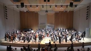 Bruckner's Symphony - Frost Symphony Orchestra