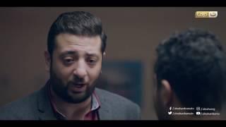 ظهور مفاجئ للصحفي أحمد الهواري يقلب أحداث مسلسل #ظل_الرئيس بما قال عن الظابط يحيي نور الدين !
