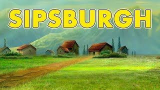 Founding Sipsburgh (Banished Gameplay | Part 1)