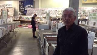 Mile High Comics Jason St. Mega Store Tour with Chuck Rozanski