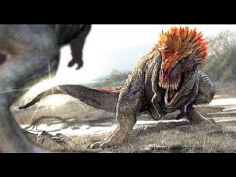 the top 10 most dangerous dinosaurstrex spinosaurus