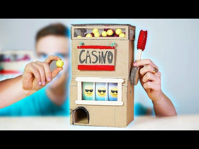 Игровые автоматы смотреть видео