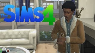 EDMOND GOT A DOG!! | The Sims 4 | Season 2 - Episode 8