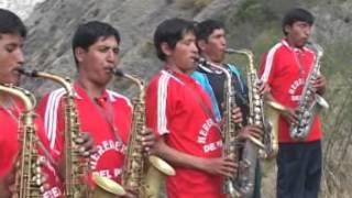 HEREDEROS DEL PERU  (PAMPAS TAYACAJA)