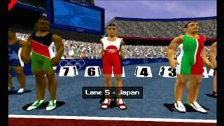 Sydney 2000 - XXVII Olympic Summer Games