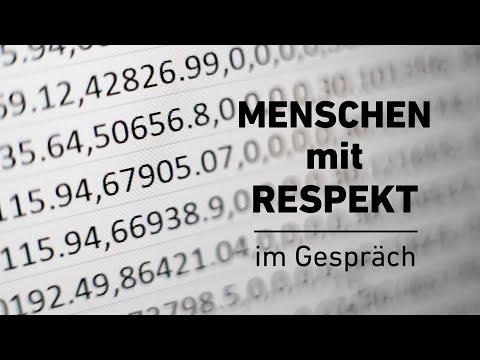 Stefan Gros über die Corona-Statistiken der AGES