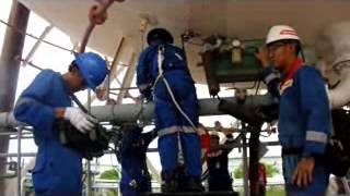 Video PT. Sucofindo Phased Array Inspection download MP3, 3GP, MP4, WEBM, AVI, FLV Desember 2017