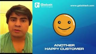 Felipe Maldonado testimonial compra de bitcoin Gabak