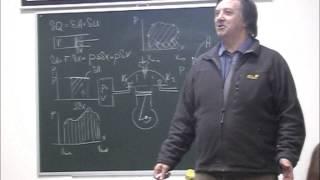 Лекция 7. Термодинамика | Вечерняя школа для 11 класса | Александр Чирцов | СПбГУ | Лекториум