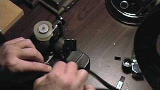 FILM SPLICING - Tape Splicer, Cement Splicer & Hot Splicer