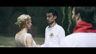 BALIMOON WEDDINGS / Свадьба Юлии и Андрея в 2016 году