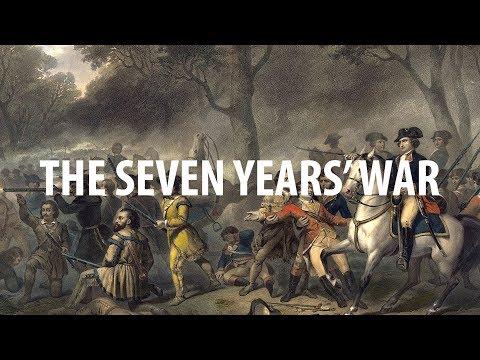 HIST 2111 - Seven Years' War