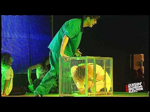MC HIP HOP CONTEST 2013 - DANCE THEATER - 1°PARTE