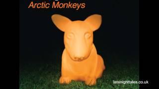 DJ Format Feat. Aspects - Charity Shop Soundclash (Late Night Tales: Arctic Monkeys)
