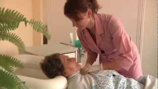 Лична гигиена и некоторые технические средства ухода за лежачими больными