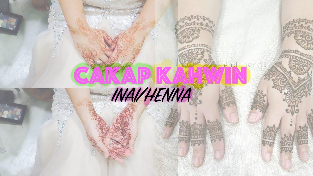 Cakap Kahwin Episode 1 Henna Inai Youtube