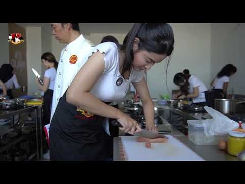 jawa-pos-miss-culinary---tristar-institute---culinary-challenge-healthy-food