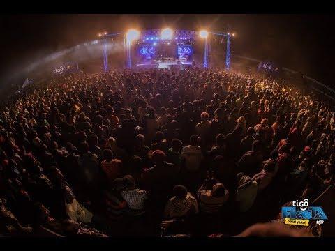 Live:Tigo Fiesta 2019