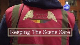 Angels of Freedom: Keeping The Scene Safe