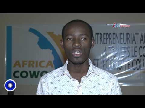 Togo : A Africa Coworkers, il est possible de créer son entreprise sans beaucoup dépenser