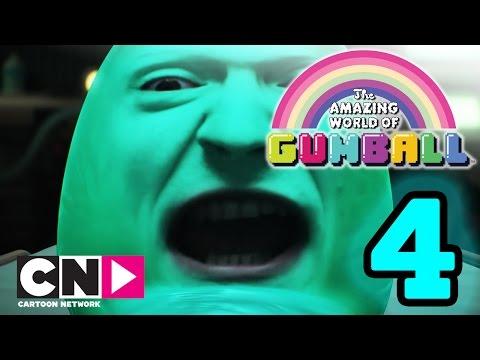 Удивительный мир Гамбола | Операция | Cartoon Network