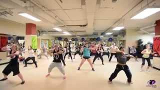 [13-10-04] Culture Shock Ottawa Company Class - Kirstie Parisien