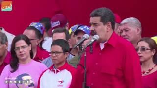 غرفة الأخبارسياسة  المعارضة الفنزويلية تتحدى مادورو